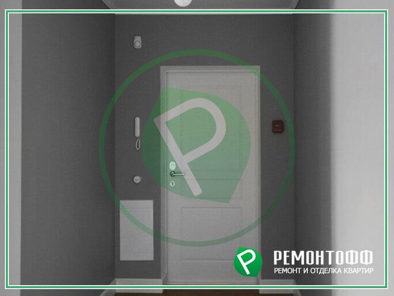 Ремонт 3-комнатной квартиры